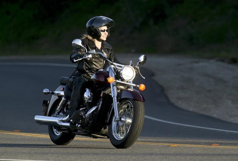 Motosiklete yeni başlayanlara tavsiyeler