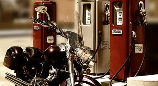 Motosikletin Yakıt Sarfiyatı Nasıl Ölçülür?
